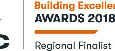 PDW Proud To Announce We Are Regional Finalists In The LABC North West Building Excellence Awards