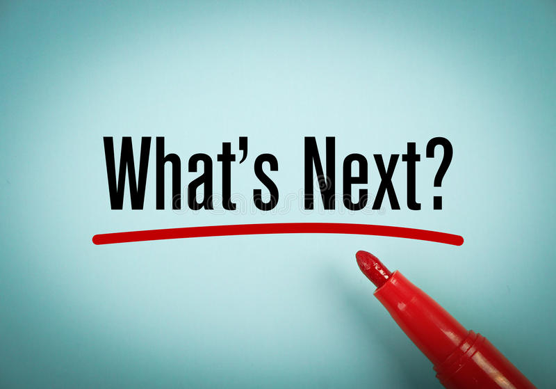 Development Teams – What Next?